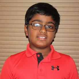 Sahish Reddy
